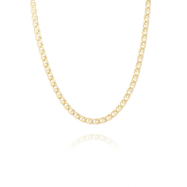 Aobei Pearl,18k gold plated unique high quality scaroll chain,ready to adorn your collarbone ,adjustable Necklace ,Jewelry for Women Necklace,ETS-S1028