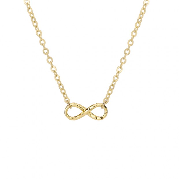 Aobei Pearl,18k gold plated chain Bow pendant, adjustible dainty Necklace, charm Jewelry for Women Necklace, ladies gifts ETS-S1035