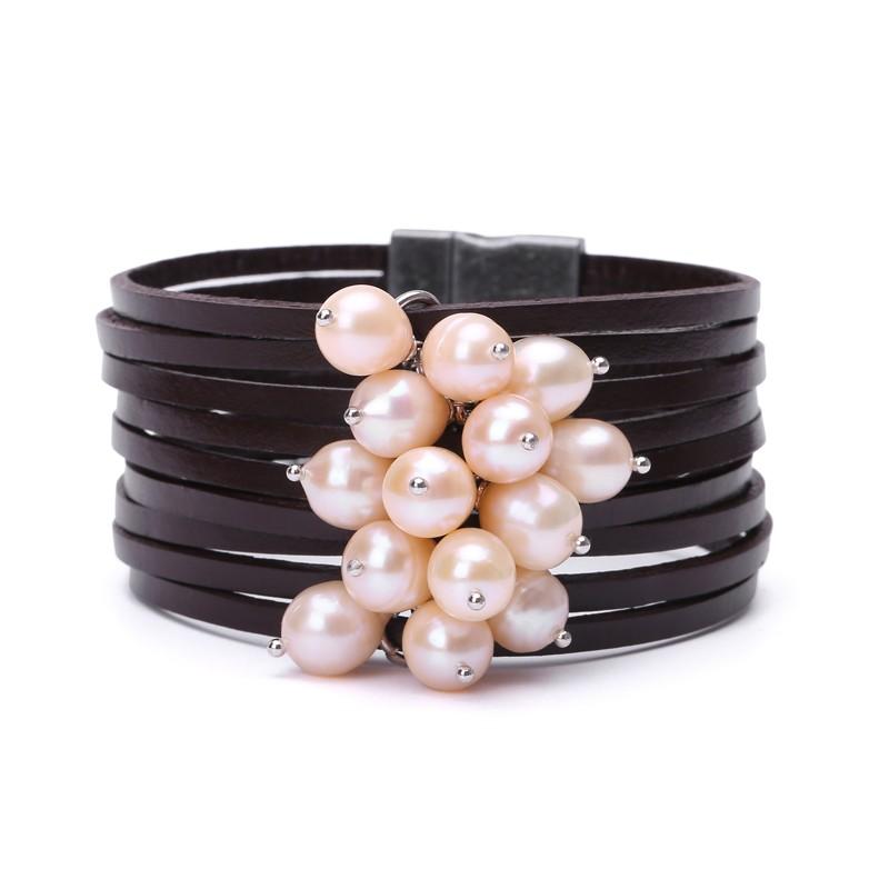Handmade Freshwater Pearl Ring