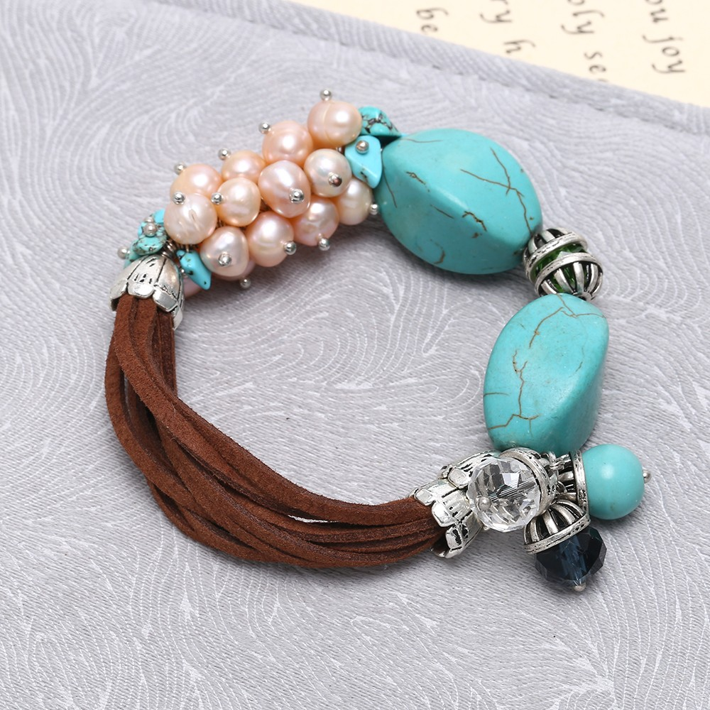 Aobei Pearl New Fashion Tiny Baroque Freshwater Pearl With