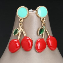 Aobei Pearl, Handmade Earring in Cute Style for Girls, Personal Earring, ETS-E268
