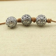15pcs,  Brass Metal Beads,zinc alloy beads,jewelry finding,jewelry beads,wholesale beads for necklace,beads,ETS-K006