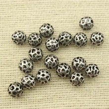 10 pcs ,Copper beads,Bracelet accessories,jewelry finding,beads for bracelet,nickel free lead free necklace beads,10mm beads for jewelry, ETS-K014