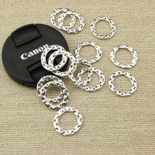 20 pcs, Circle charm pendant supplier,jewelry supplier,DIY supplier,Jewelry finding,wholesale finding,zinc alloy jewelry,ETS-K028