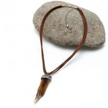 S525 Muntjac Handmade diamond pendant plus Korean velvet fashion necklace