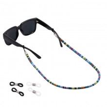 Aobei Pearl, Handmade Bohemian Glasses Rope for Women or Men in Daily Life, Fashion Glasses Rope, ETS-S862