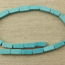 1 string of about 21 pcs,   10mm*10mm turquoise beads,new turquoise beads,beads for bracelet,necklace beads,natural beads,wholesale beads,jewelry beads,ETS-T095