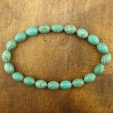 2 string of about 38 pcs, 15mm*20mm turquoise beads,new turquoise beads,beads for bracelet,necklace beads,natural beads,wholesale beads,jewelry beads, ETS-T116